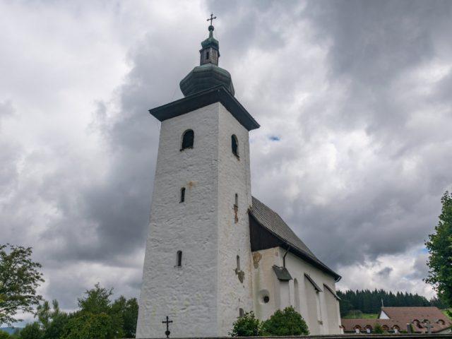 Kostol svätého Jána