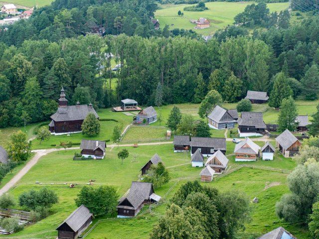 Ľubovnianske múzeum