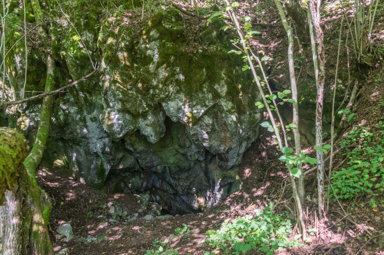 Ponická jaskyňa